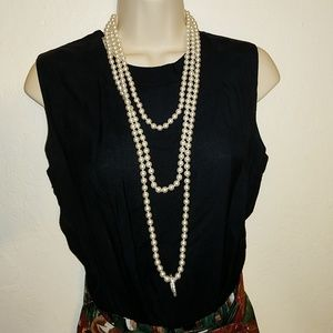 New! 'Opening Night' necklace and earrings
